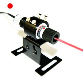 Pro 635nm Red Dot Projecting Laser Alignment