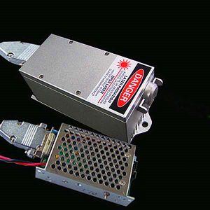 473nm 50mW-500mW Blue DPSS Laser System