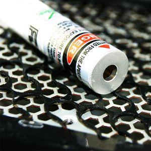 5mW 808nm Infrared Laser Pointer