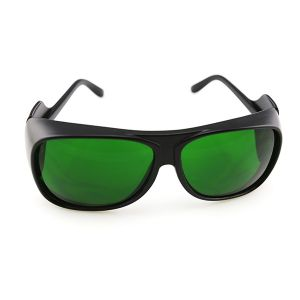 600nm-700nm Laser Safety Goggles