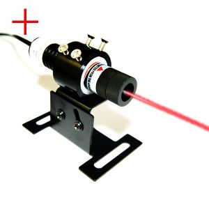 Pro 635nm Red Cross Projecting Laser Alignment