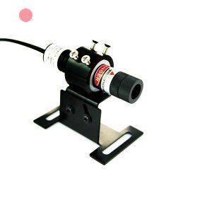 808nm Infrared Dot Projecting Laser Alignment