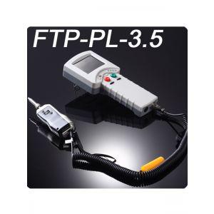 fiber inspection probe