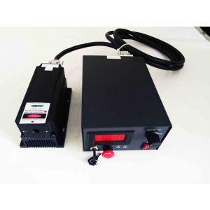 TEM00 Mode 405nm Violet Diode Laser System
